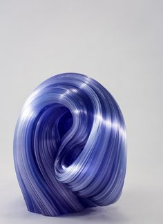 Pulled Glass Sculpture @tayganc Planets, Artists, Sculpture, Celestial, My Favorite Things, Glass, Artwork, Outdoor, Outdoors