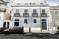 Lisboa, Junqueira, Palacete do Séc. XVIII para reabilitação. Vendido em Setembro de 2015 por 790 mil euros. Vendido por Diogo Neto