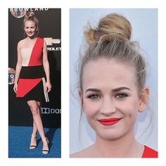 A Cool New Trick To Achieve Your Best Topknot | The Zoe Report