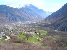 St Jean de Maurienne Savoie Rhône-Alpes avec sortir-loisirs.com