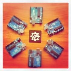 #ArduinoD16 #GenuinoD16 #Genuino #Arduino #happy_arduino_day #codebender #arduino_world by mikekolas