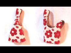 DIY Reversible Japanese Knot Bag Free Sewing Patterns Bag Pattern Free, Pouch Pattern, Sewing Patterns Free, Free Sewing, Japanese Knot Bag, Hobo Bag Patterns, My Style Bags, Diy Purse, Craft Bags