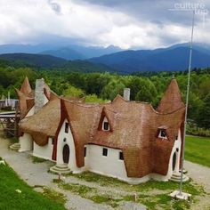 The 12 Most Beautiful Spots In Romania