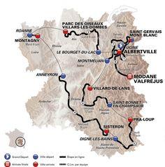 Dopo il #Giro d'Italia scatta il Giro del #Delfinato 2015. Saranno otto le frazioni che si svolgeranno nel sud-est della Francia, per un percorso molto duro e adatto agli scalatori. Un test molto importante in vista dell'imminente Tour de France.  Ecco percorso, altimetrie, favoriti e come vederlo in tv  http://www.mondociclismo.com/giro-del-delfinato-2015-percorso-altimetrie-favoriti-e-orari-diretta-tv20150607.htm  #ciclismo #mondociclismo #Nibali #Froome #Valverde