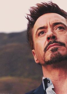 "And now I'm a changed man.  (""Iron Man 3"")"