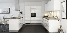 kjøkkeninnredning inspirasjon - Google-søk