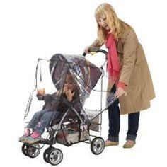 Stroller Weather Shield