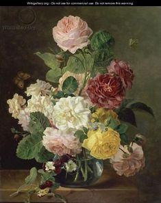 jan frans van dael painting - Căutare Google