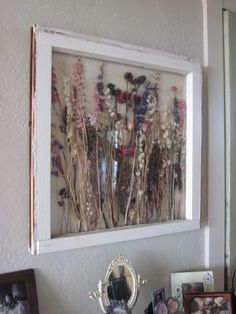 New Pictures DIY: How To Preserve Your Wedding Bouquet .- New DIY Pics: How To Preserve Your Wedding Bouquet Ideas A great way to check on is to move entire finance costs card receipts and checkbook securely # wedding bouquet - Diy Wedding Bouquet, Diy Bouquet, Bouquet Flowers, Wild Flower Wedding, Gift Flowers, Special Flowers, Diy Wedding Flowers, Flower Petals, Old Window Panes