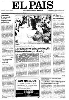 2 de Septiembre de 1980