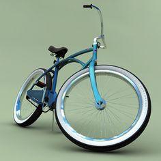 want a cruiser bike