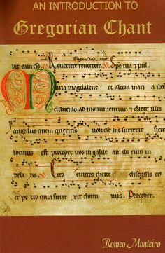 Gregorian Chant...perfect meditation with a beautiful message.