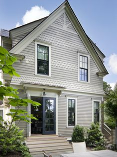 Modern Exterior Paint Colors For Houses Marvin Windows