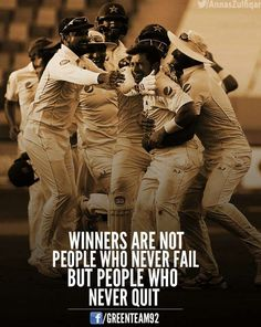 They didnt giveup till the last ball
