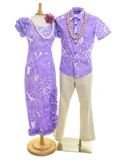 9962fb7a018 133 Best Matching Hawaiian Outfits images in 2019 | Hawaiian ...