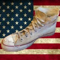 #3DST Converse by Alban on @Sketchfab https://sketchfab.com/models/a69f151898fd4fa1bf19ba109d96ddf7