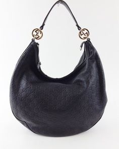 c10bedb64575 8 Most inspiring Gucci Hobo Bag 100% Authentic 80 ...
