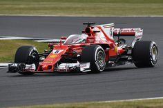 フェラーリ:F1イギリスGP 金曜フリー走行レポート  [F1 / Formula 1]