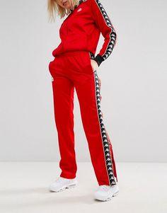 Discover the latest fashion & trends in menswear & womenswear at ASOS. Shop our collection of clothes, accessories, beauty & Latest Fashion Clothes, Latest Fashion Trends, Fashion Online, Fashion Dresses, Sporty Outfits, Trendy Outfits, Cute Outfits, Kappa Tracksuit, Korean Casual