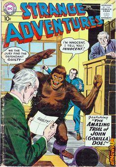DC Comics' Gorilla obsession - http://www.afnews.info/wordpress/2016/05/22/dc-comics-gorilla-obsession/