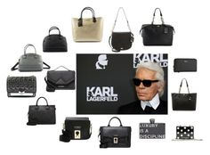 """Karl Lagerfeld and nothing else!!!"" by freekyshop ❤ liked on Polyvore featuring moda"