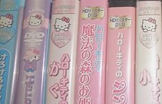 pink, hello kitty, and soft image Kawai Japan, Dibujos Anime Chibi, Mo S, My Melody, Softies, Pastel Pink, Wall Collage, Aesthetic Pictures, Doraemon