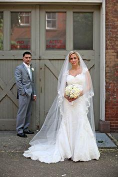 Jennifer & Saverio