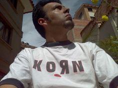 Korn life is a peachy