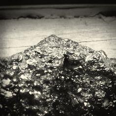 Pyrite Mountain