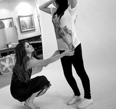 Love her! #SelenaGomez