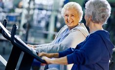(BPT) – No one really relishes the idea of growing older and experiencing the health issues that can accompany aging. If there was one thing you could do to significantly improve your chances…