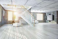 6 Hardwood Floor Colors and Trends - Wide Plank Floor Supply Ash Wood Floor, Light Grey Wood Floors, Grey Hardwood Floors, White Washed Floors, Hardwood Floor Colors, Wide Plank Flooring, Planks, Wood Flooring, Flooring Ideas
