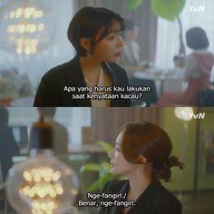 Her private life Korea Quotes, Quotes Drama Korea, Korean Drama Quotes, Kdrama Memes, Funny Kpop Memes, Funny Tweets, Funny Subtitles, Private Life Quotes, Quotes Galau