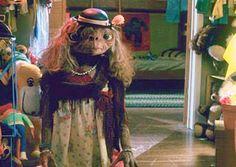 E.T. - la primer peli con la que lloré a los 4 años. hoy tampoco puedo verla sin llorar cuando et se enferma
