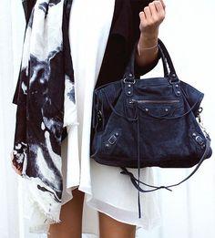 Mode Blanc