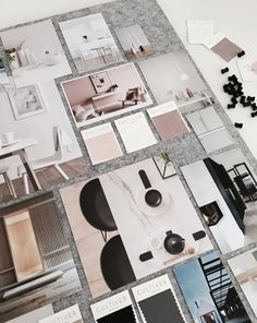 Stylists & Interior Designers I Love | Blog Read by Jessica Andrews