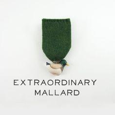 Extraordinary Mallard Award