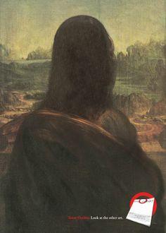 Edizioni Terzo Occhio: Gioconda, Third Eye