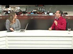 Excelente entrevista da jornalista Joice Hasselmann com o Pastor Silas M...