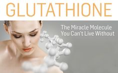 Glutathione, the fountain of Youth?  Learn more:http://www.naturalhealthstore.us/glutathione-the-fountain-of-youth/