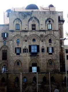 Le palais des émirs Arabes Siciliens Aghlabdesn Fatimides et Kalbites