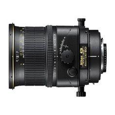 Love this lens for creative portraiture! Nikon 45mm Tilt-Shift