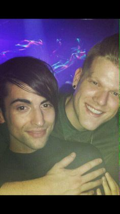 Mitch Grassi & Scott Hoying
