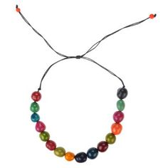 Kette Tagua SMALL, multicoloured