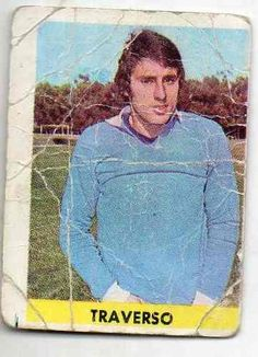 Traverso - Quilmes 1970