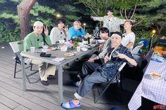 Foto Bts, Bts Photo, Namjoon, Taehyung, Seokjin, Hoseok, Jhope, Run Bts, Bulletproof Boy Scouts