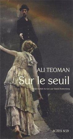 Ali Teoman, Daniel Rottenberg - Livres