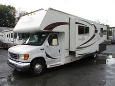 1999 Fleetwood Tioga 24d For Sale By Owner Colorado