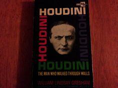 houdini books - Google Search