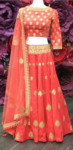 #DesignerlehengaOnline #Buydesignerlehengaonline #LatestlehengaOnline #StylishCasualwearlehengaSale # Maharani Designer Boutique  To buy it click on this link : http://maharanidesigner.com/Anarkali-Dresses-Online/lehenga-online Rs.15000. Machine work . For any more information contact on WhatsApp or call 8699101094 Website www.maharanidesigner.com Maharani Designer Boutique's photo. Maharani Designer Boutique - Designer Boutique Jalandhar Punjab India's photo.